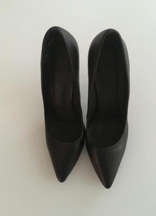 Туфли лодочки2 фото