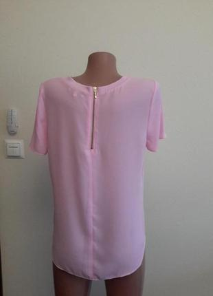 Нежная блузка/кофточка papaya2 фото