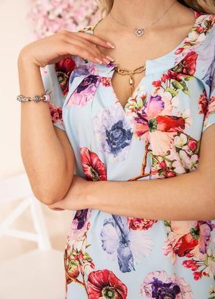 Блуза4 фото