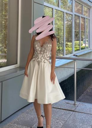 Вечернее платье1 фото