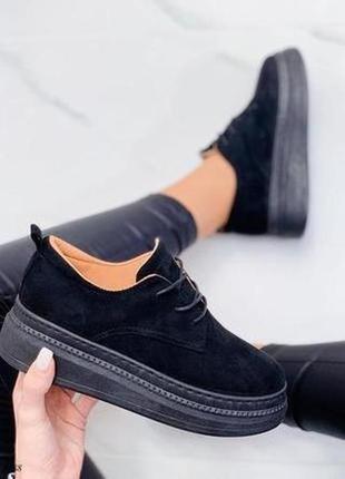 Туфли 20211 фото