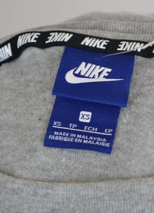 Женская футболка nike modern оригинал3 фото