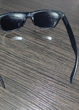 Очки солнцезащитные3 фото