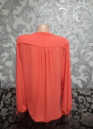 Блузка размер:xl3 фото