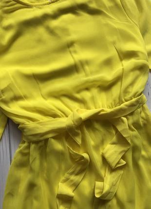 Яркое платье5 фото