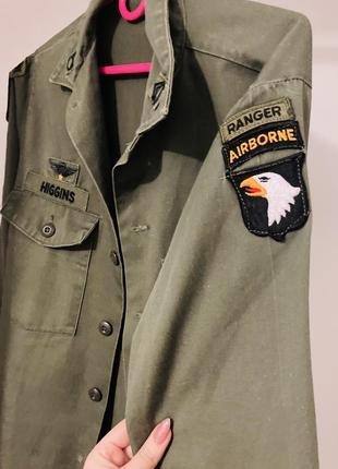 Сорочка типу армійська ( американська)3 фото