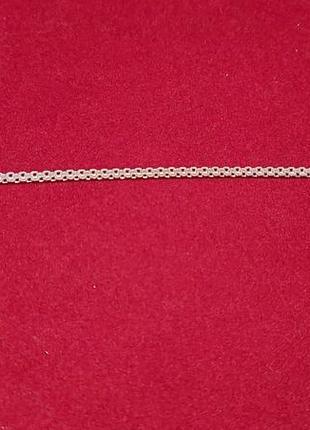 Серебряный браслет  925 проба2 фото