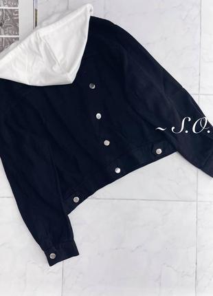 Куртка джинсовка +много цветов9 фото
