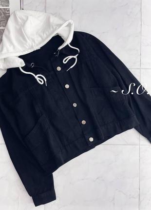 Куртка джинсовка +много цветов10 фото