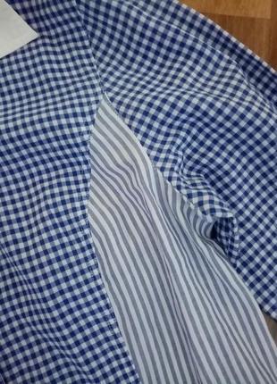 Женская рубашка рубашечка жіноча сорочка8 фото