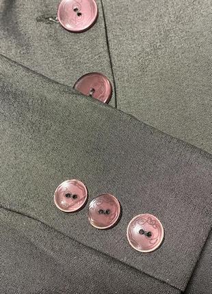 Пиджак приталенный турция размер м6 фото
