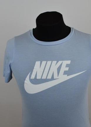 Женская футболка nike modern оригинал2 фото