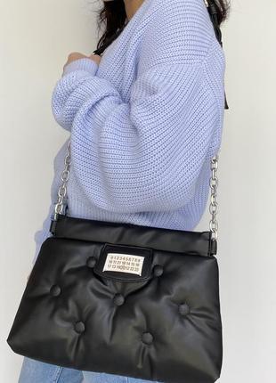 Красива та стильна сумка в стилі zara2 фото