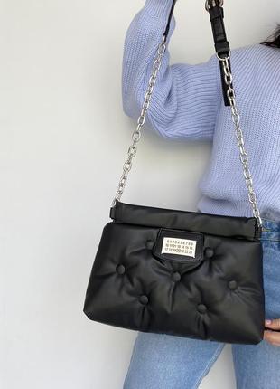 Красива та стильна сумка в стилі zara3 фото