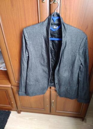 Піджак кашемір6 фото