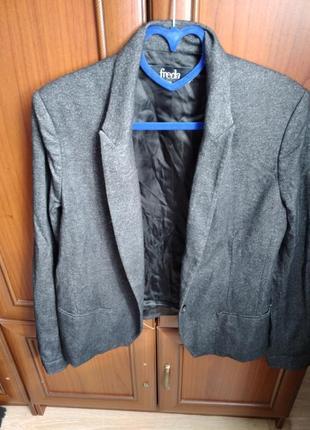Піджак кашемір3 фото