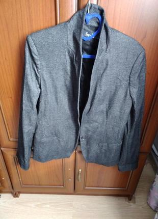 Піджак кашемір1 фото