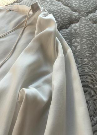 Красива, повітряна сукня на літо4 фото