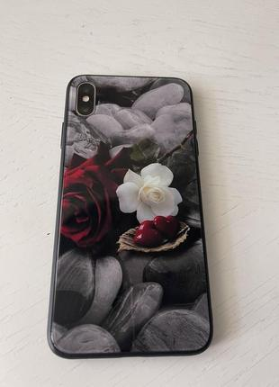 Чехол для iphone 10 xs max3 фото