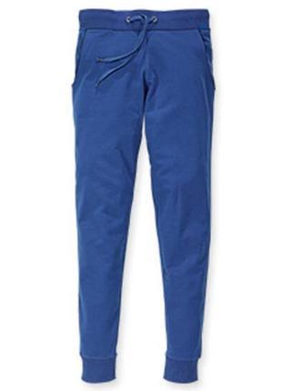 Джоггеры штаны брюки спортивные blue motion2 фото