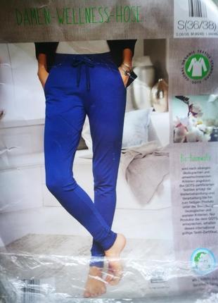 Джоггеры штаны брюки спортивные blue motion1 фото