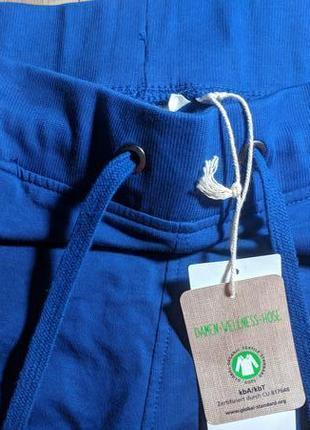 Джоггеры штаны брюки спортивные blue motion6 фото