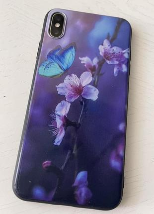 Чехол для iphone 10 xs max