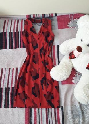 Шикарное платье от h&m
