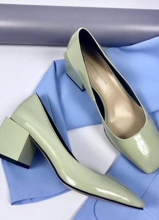 Туфли 5581
