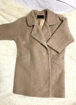 Пальто 💕2 фото