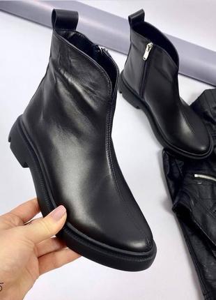 Ботинки 5585