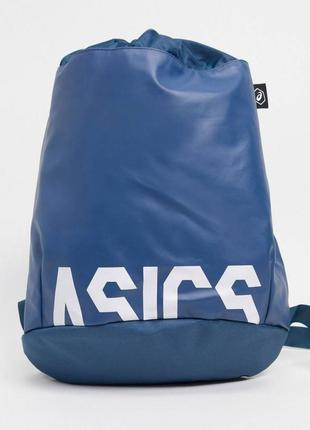 Рюкзак мешок asics