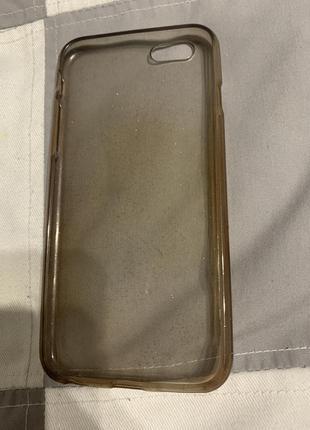 Чехол на iphone 6,6s2 фото