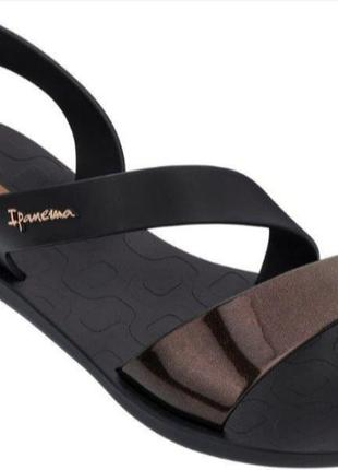 Женские босоножки ipanema vibe sandal fem 82429. rider
