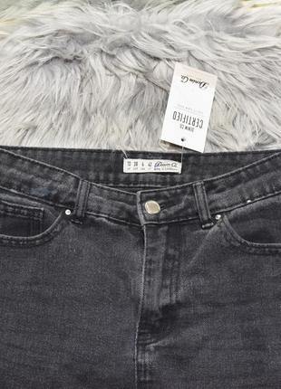 Новая базовая джинсовая юбка denim co6 фото