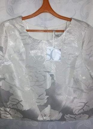 Красивая  блуза топ