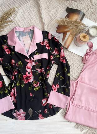Пижама женская, костюм для дома2 фото