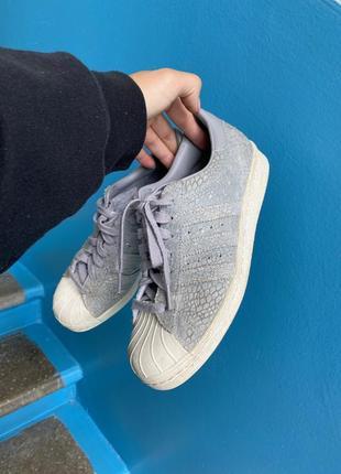 Кеды adidas superstar10 фото