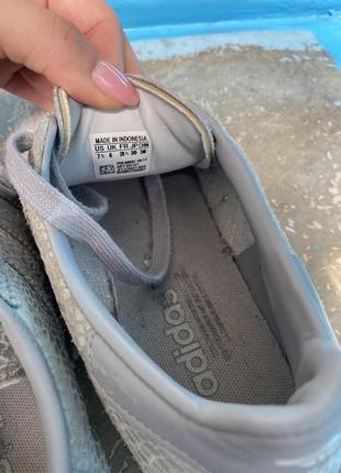 Кеды adidas superstar4 фото