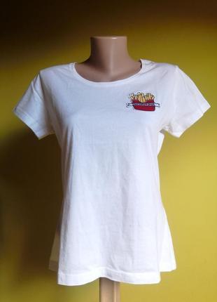 Стильна жіноча футболка magnum