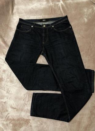 Мужские джинсы versace 32 размер