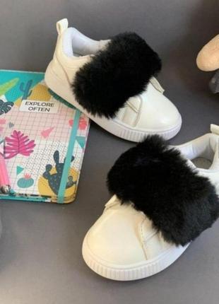 🌟стильні дитячі туфельки-кросівки🌟