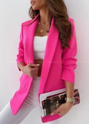 Пиджак, разные цвета. распродажа.2 фото