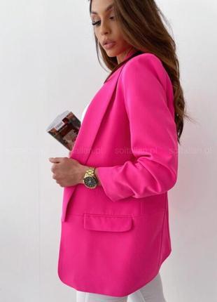 Пиджак, разные цвета. распродажа.3 фото