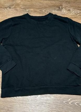Толстовка свитшот худи свитер 11-12 146-152