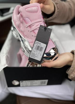 Женские крутые кроссовки adidas 36,37 💥