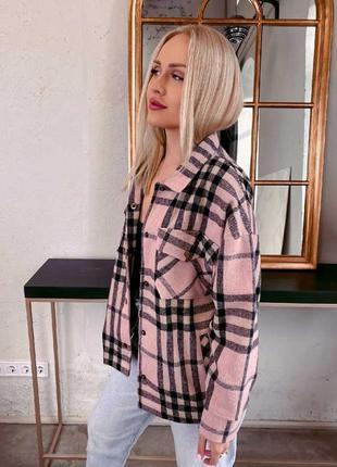😍 куртка рубашка 😍2 фото