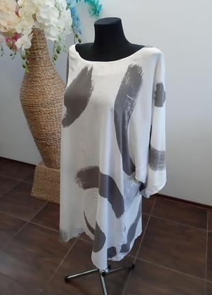 Платье италия вискоза3 фото