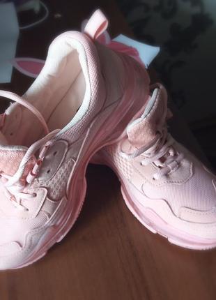 Крутые кроссовки!
