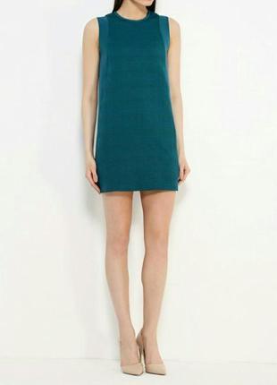 Текстурное платье